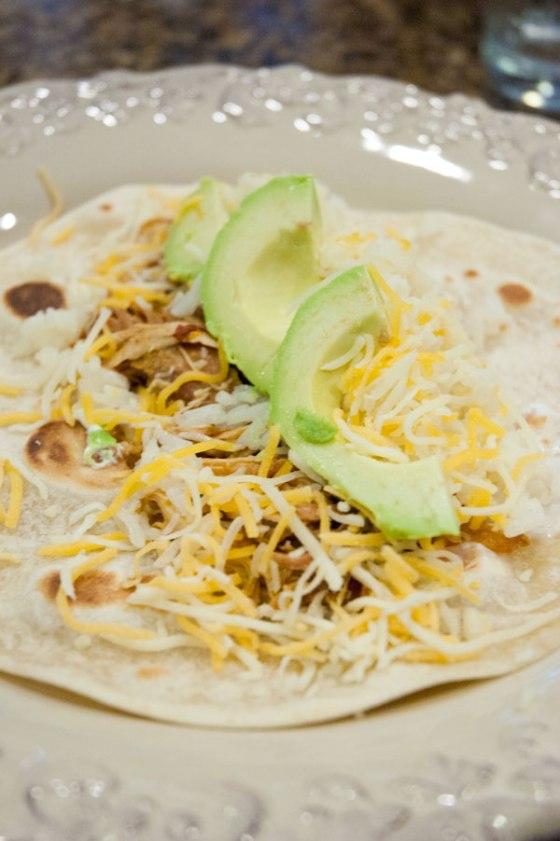 Make-the-Burrito